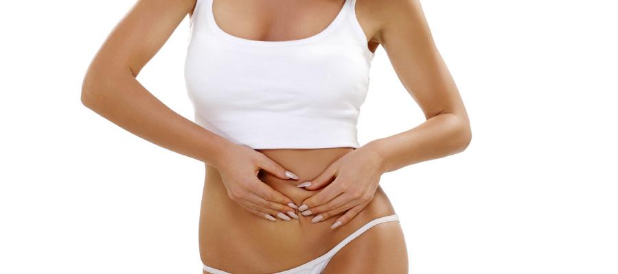 umbigo após abdominoplastia