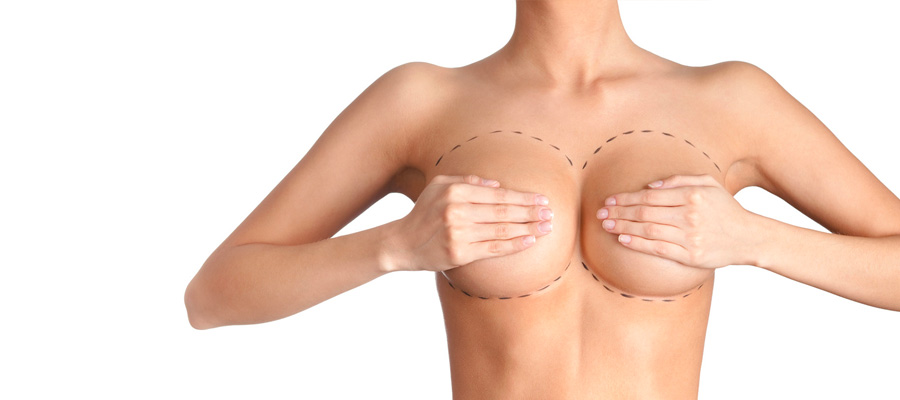 mamoplastia com lipofilling